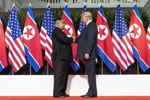 Triều Tiên đe dọa trả đũa 'chiến thuật nước đôi' của Mỹ