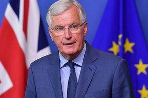 EU muốn Anh kéo dài giai đoạn chuyển tiếp Brexit thêm một năm