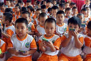 3 DN tham gia đấu thầu Chương trình Sữa học đường tại Hà Nội