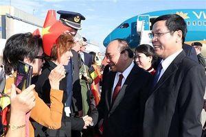 Dấu mốc quan trọng cho hợp tác kinh tế phát triển bền vững Việt, Bỉ