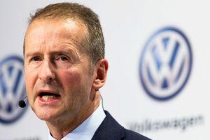 Volkswagen bị phạt thêm gần 1 tỷ USD vì gian lận khí thải