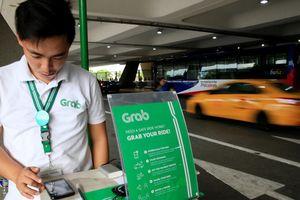 Sau Singapore, đến lượt Philippines phạt Grab-Uber vì vụ sáp nhập
