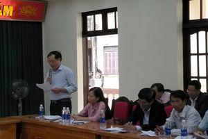 Hưng Yên: Nhiều thuận lợi trong chỉ đạo, điều hành, tổ chức thực hiện khi đồng thời là Trưởng ban Tuyên giáo và Giám đốc trung tâm