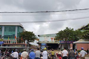 Vụ 2 nhà máy thép ô nhiễmBí thư Đà Nẵng: Ra tòa là cách minh bạch, đàng hoàng nhất
