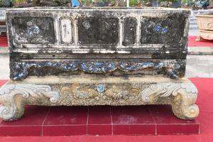 Ngắm đôi chậu cổ có giá tiền tỷ ở Bắc Giang