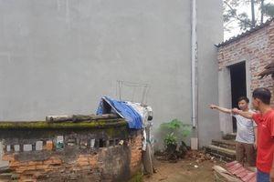 Vĩnh Phúc: Người dân 'lao đao' khi đất của mình bỗng nhiên bị biến thành lối đi chung