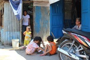 Người dân đồng thuận với dự án di dân để bảo vệ di tích Kinh thành Huế