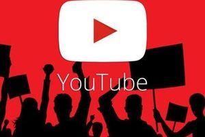 Youtube hoạt động trở lại sau sự cố sập hệ thống toàn cầu