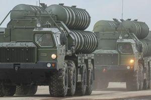 Mỹ thừa nhận mù tịt về các hệ thống S-300 Nga ở Syria