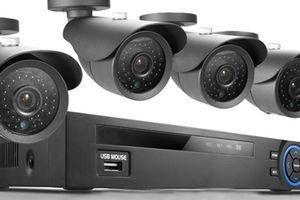 Hổng bảo mật, camera gia đình mất an toàn hơn khi không lắp