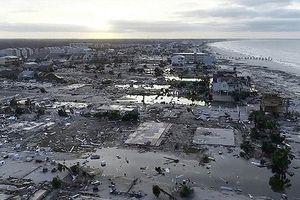 Mỹ: Ít nhất 29 người chết và hàng trăm người mất tích do bão Michael