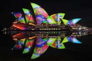 Hành trình tới biểu tượng của Nhà hát Opera Sydney