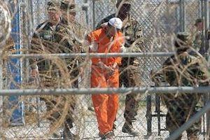 Mỹ tiếp tục duy trì hoạt động nhà tù Guantanamo thêm ít nhất 25 năm