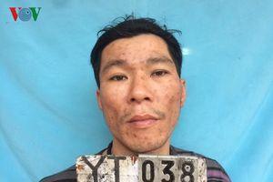 Nghệ An: Mang lựu đạn ra chống đối công an ngay tại trụ sở UBND xã