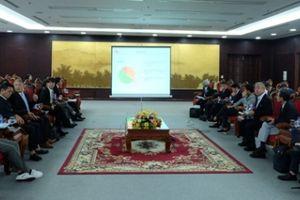 Các doanh nghiệp tỉnh Oita (Nhật Bản) tìm cơ hội đầu tư tại Đà Nẵng
