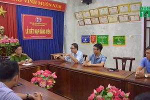 Phóng viên VTC News bị hành hung, dọa giết: Lãnh đạo và nhân viên bãi rác Khánh Sơn xin lỗi