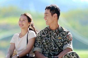 Song Luân: 'Tôi ngượng ngùng, gặp khó khăn khi lần đầu diễn cảnh hôn Khả Ngân'