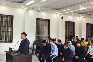 Sử dụng ma túy trong quán karaoke, 15 người lãnh án tù