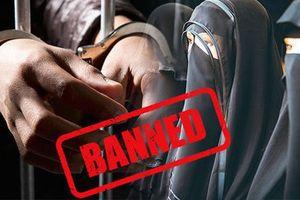 Ả rập Xê út: Những điều tuyệt đối không thể phạm phải nếu không muốn vào sau song sắt