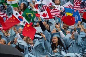 'Du học sinh Trung Quốc tan giấc mơ Mỹ'
