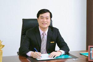 Ông Phạm Duy Hiếu giữ quyền Tổng giám đốc ABBANK sau khi bà Dương Thị Mai Hoa từ nhiệm