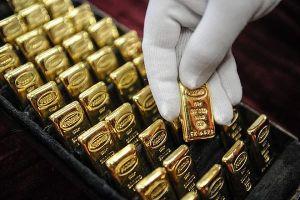Giá vàng còn nhiều triển vọng do khủng hoảng kinh tế toàn cầu