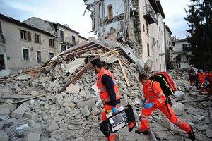 Động đất xảy ra, những bí quyết không thể bỏ qua để… sống sót