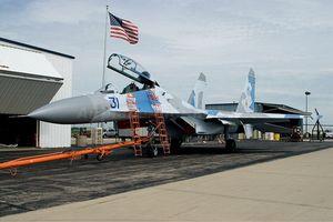 Đã có Su-27UB nhưng vì sao phi công Mỹ vẫn phải tập lái trên tiêm kích Ukraine?