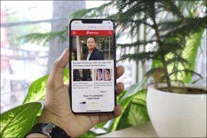 iPhone Xr, Xs chính thức bán tại Việt Nam ngày 2/11, giá từ 22,99 triệu đồng