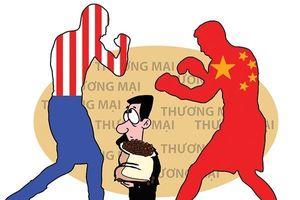 Chiến tranh thương mại Mỹ-Trung ảnh hưởng như thế nào tới doanh nghiệp Việt?