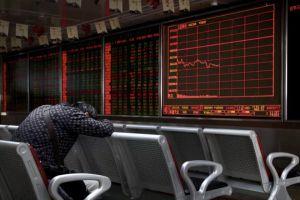 Cơn bán tháo trên TTCK Trung Quốc chưa có dấu hiệu dừng