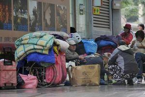 50% dân số thế giới thuộc diện nghèo
