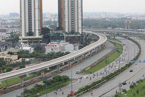 Metro Bến Thành-Suối Tiên không thể đạt tiến độ