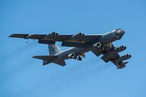 Mỹ lại điều hai máy bay B-52 đến Biển Đông giữa căng thẳng với TQ
