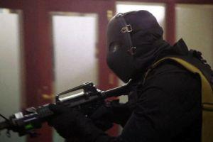 'Sói cô độc': Câu chuyện về tên cướp đơn độc và liều lĩnh