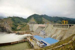 4 hồ thủy điện phải xả tràn, hàng ngàn hồ thủy lợi đã đầy nước