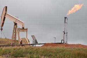 Giá dầu giảm mạnh do căng thẳng tại Ả Rập Saudi hạ nhiệt