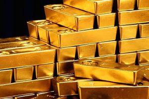 Giá vàng SJC giảm, vàng thế giới có thể leo mạnh lên 1.280 USD/oz