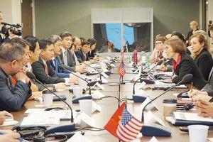 Hoa Kỳ tiếp tục đẩy mạnh hợp tác với Việt Nam về KH&CN