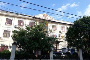 Nhà thầu liên tục làm 'xiếc', sao vẫn trúng thầu xây dựng trụ sở TAND huyện Na Rỳ?
