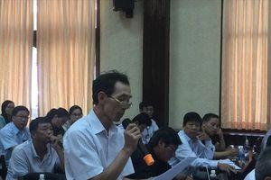 Thành phố Vũng Tàu đối thoại về dự án treo hơn 20 năm