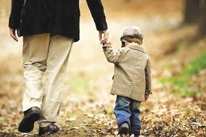 Chồng có được nhận con nuôi khi vợ không đồng ý?