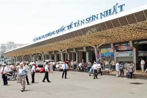 Sân bay Tân Sơn Nhất mất điện: Chuyện bình thường hàng năm