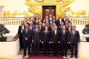 Tăng cường hợp tác, chia sẻ kinh nghiệm phòng chống ma túy ở ASEAN