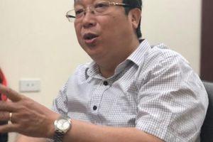 Cục trưởng BVTV nói gì về văn bản tái xuất lúa mì chứa cỏ kế đồng?