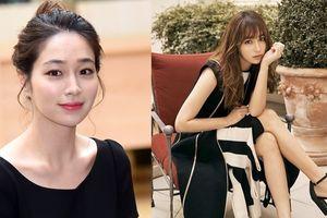 Bà xã 'giữ chân' tài tử trăng hoa nhất Hàn Quốc nhờ nghệ thuật làm đẹp