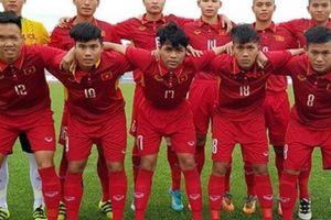 Tin tối (18.10): U19 Việt Nam bất ngờ nhận 'tài trợ đặc biệt'