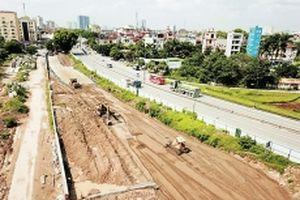 Đẩy nhanh tiến độ xây dựng các công trình giao thông trọng điểm