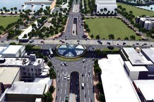 Khẩn trương triển khai đầu tư các dự án giao thông trọng điểm