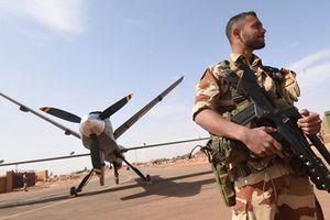 Mỹ chi 280 triệu USD để vận hành căn cứ giữa sa mạc Sahara